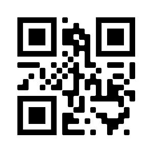 Deaf Bible Society QR Code